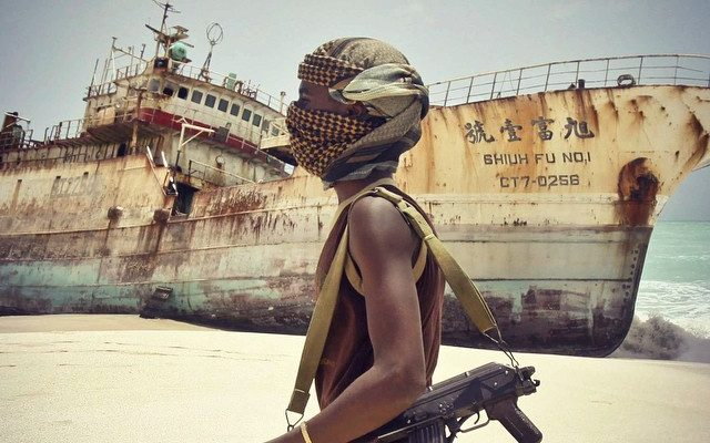 Podcast: 977 days as a hostage of Somali Pirates