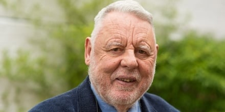 An Evening with Terry Waite CBE – London, 14 May 2019