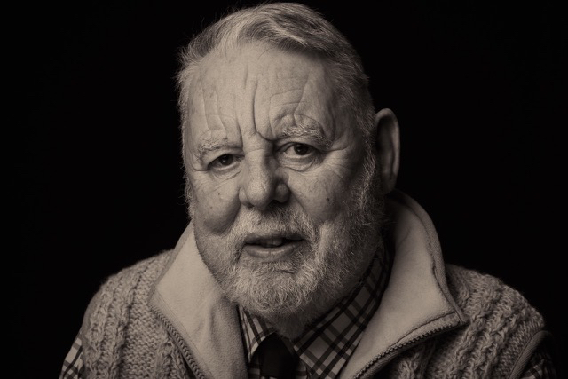 New year wishes and thank you from our President Terry Waite CBE